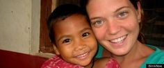 Amazing article (and video) about a 24 year old who started an orphanage and school in Nepal - crazily inspiring! What an amazing person
