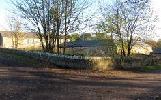 South Farm, Throckley