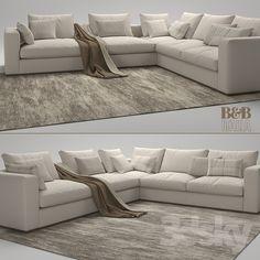 maxalto omnia sofa - Google Search