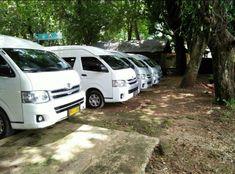 Rental Hi Ace Jogja - Prapanca Transport