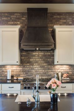 raw urth designs creede range hood dark washed steel michael deleon photography