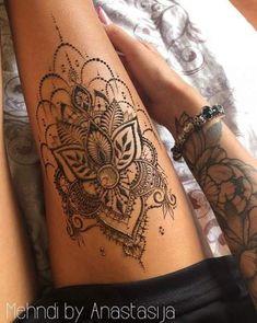 Mandela on thigh tattoo - House Of Serban - .-Mandela auf Oberschenkeltattoo – House Of Serban – – Mandela auf – Best Tattoos Mandela on House Of Serban thigh tattoo Mandela on - Home Tattoo, Diy Tattoo, Tattoo Fonts, Tattoo Ideas, How To Tattoo, Body Art Tattoos, Girl Tattoos, Tattoos For Guys, Tatoos