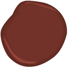 six beautiful go to red paint colours by Benjamin Moore Ideal