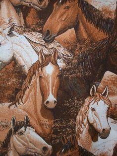 palomino horse scrubs