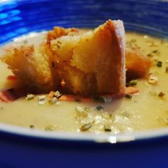 Ranat's Cheese Soup from Dex's Diner. Recipe @ http://www.stationedonhoth.com/the-kitchen/ranats-cheese-soup Find other recipes @ StationedOnHoth.com