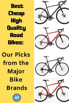 029fa546defb Best Cheap Road Bikes  RBR Editor Picks