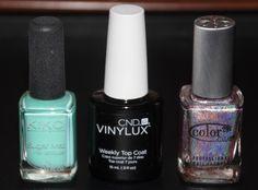 JustAnAngel.net: Favoritele verii / Summer favorites CND KIKO COLOR CLUB CLOUD NINE Color Club, Cnd, Nail Polish, Summer, Summer Time, Nail Polishes, Summer Recipes, Manicures, Finger Nail Painting