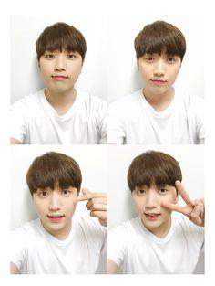B1a4, Jinyoung, Pin Pics, Kpop