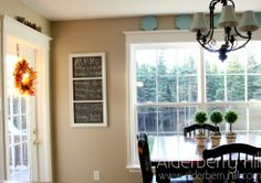 tween girl bedrooms with chalkboard paint | matte finish and i painted the backboard with chalkboard paint
