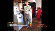 Document Kiosk Features and Options from Advanced Kiosks, via YouTube.