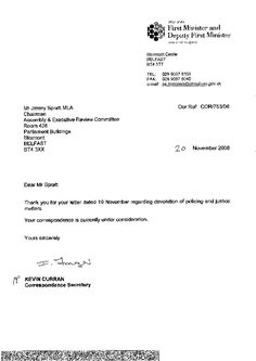 Appointment Letter With Notice Period Business Format Word  Home