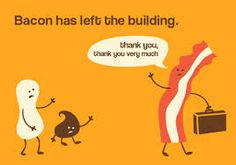 Bacon: The Ultimate Test of Principles