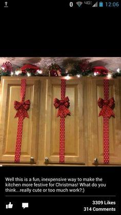 holiday window copycat levolor blinds on sale christmas