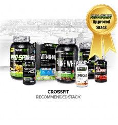 CROSSFIT STACK @ http://fullhousenutrition.co.za/stacks/1462-crossfit-stack.html