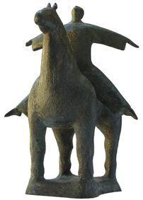 Shona Nunan Sculpture art