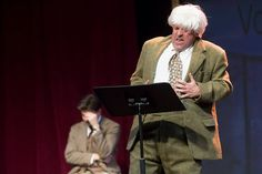 The 39 Steps Dress Rehearsal (23 of 29) | by adplayers