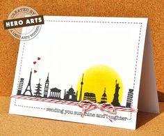 Image result for Hero arts international skyline