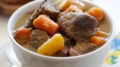 Μοσχάρι κατσαρόλας Αγαπημένο πιάτο που συχνά δεν λείπει από το ελληνικό κυριακάτικο τραπέζι!