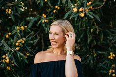 Style File: Sizzling Summer Style with Jenny Schatzle, shot at Casa del Herrero in Montecito. | Jenny's black top and jewelry are from Blanka (805/869-1811, 1266 Coast Village Rd., blankaboutique.com). Photo by Cara Robbins. http://sbseasons.com/2016/06/style-file-sizzling-summer-style-with-jenny-schatzle/ #sbseasons #sb #santabarbara #SBSeasonsMagazine #SBStyle #JennySchatzle #Blanka #CaraRobbins #CasaDelHerrero To subscribe visit sbseasons.com/subscribe.html