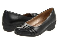 Soft Style Easy To Pleats Taupe Vitello - Zappos.com Free Shipping BOTH Ways