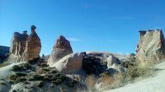 Student Orientation, Cappadocia, Mount Rushmore, Travel, Voyage, Viajes, Traveling, Trips, Tourism