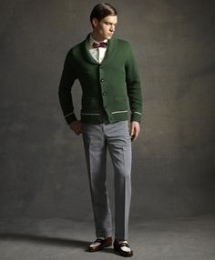 2Brooks Brothers | The Great Gatsby Collection