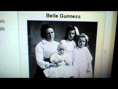 Serial Killer:  Belle Gunness