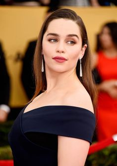 Terminator Genisys Actress Emilia Clarke Full HD Images and Wallpapers - HD Photos