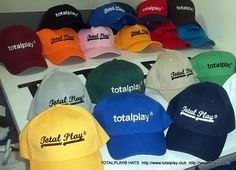 Play S, Club, Hats, Caps Hats, Hat, Hipster Hat