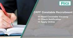 CRPF Police Constable Recruitment Apply for 359 HC Vacancies Mock Test, Apply Online, Police, How To Apply, Law Enforcement