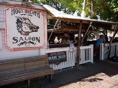 Hog's Breath Saloon  Key West, FL
