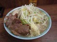 ●ラーメン二郎 [池袋] http://alike.jp/restaurant/target_top/44519/#今日のAlike