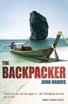The Backpacker by John Harris (ISBN 9781840247718)