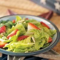 Strawberry Summer Salad - (5 *****'s Taste of Home Recipe)