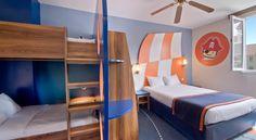 Booking.com: Explorers Hotel At Disney - Magny-le-Hongre, Frankrijk