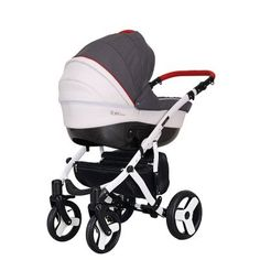 Carucior Florino Carbon 3 in 1 Coletto Ball Dresses, Baby Strollers, Children, Baby Prams, Young Children, Gala Dresses, Boys, Ball Gown Dresses, Kids