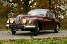 1951 Bristol 401 LHD for sale on BaT Auctions - ending November 6 (Lot #38,811)   Bring a Trailer Classic Sports Cars, Classic Cars Online, Bristol Cars, Combustion Chamber, Bmw S, Oil Filter, Manual Transmission, Exotic Cars, Antique Cars