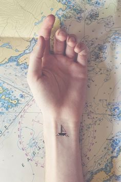 20 Small Tattoos With Big Meanings   The Odyssey