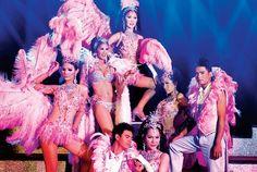 Thailand show