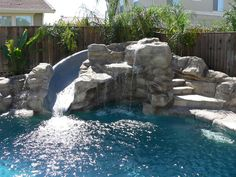 Having a pool sounds awesome especially if you are working with the best backyard pool landscaping ideas there is. How you design a proper backyard with a pool matters. Backyard Pool Landscaping, Backyard Pool Designs, Small Backyard Pools, Swimming Pools Backyard, Outdoor Pool, Landscaping Ideas, Lap Pools, Indoor Pools, Small Pools