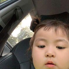 Cute Asian Babies, Korean Babies, Asian Kids, Cute Baby Meme, Cute Memes, Cute Babies Newborn, Funny Babies, Cute Little Baby, Little Babies