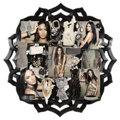 Megan Fox Style, created by nlaspina on Polyvore