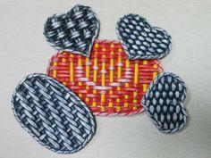 Тема: Мастерская Веточки (193/222) - Плетение из газет и другие рукоделия - Плетение из газет