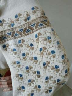 Folk Costume, Costumes, Traditional Outfits, Fabrics, Embroidery, Quilts, Blanket, Crochet, Accessories