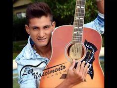CD COMPLETO 2015 LÉO NASCIMENTO DE PORTO VELHO CANTA IGUAL EDUARDO COSTA...