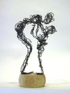 Child Wire - Susan Clinard