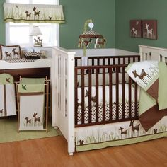 Willow Organic Bedding Collection