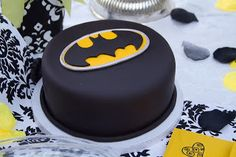 Cupcakes and Bling: A Batman Wedding and a 9 Dollar Wedding Dress