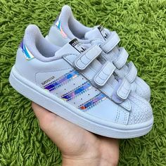 adidas superstar kinder mit namen