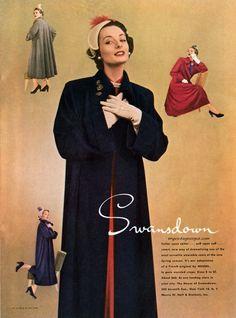 Swansdown 1949